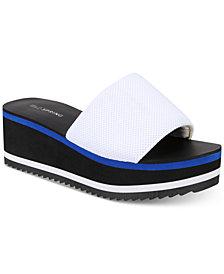 Call It Spring Larelasien Flatform Sport Sandals