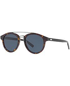 Dior Homme Sunglasses, CD BLACK 231S