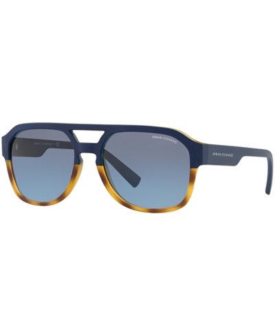 Armani Exchange Sunglasses, AX4074S