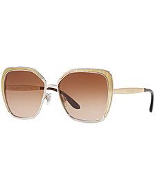 Dolce & Gabbana Sunglasses, DG2197