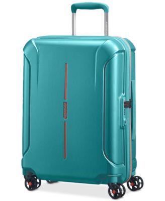 "Technum 20"" Hardside Carry-On Spinner Suitcase"