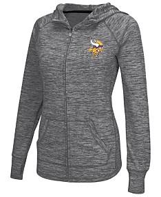 competitive price 9596e fb718 Minnesota Vikings Sweatshirts - Macy's