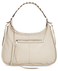 DKNY Shanna Hobo, Created for Macy's