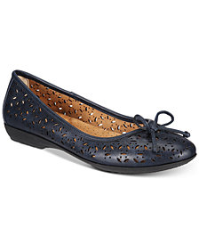 Cliffs by White Mountain Cate Perforated Flats