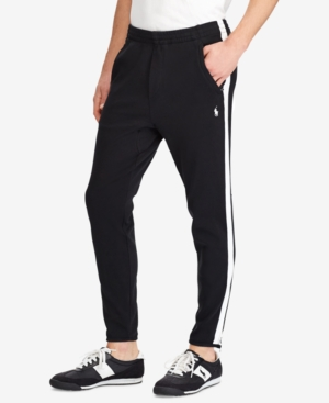 Polo Ralph Lauren Men's Interlock Active Pants