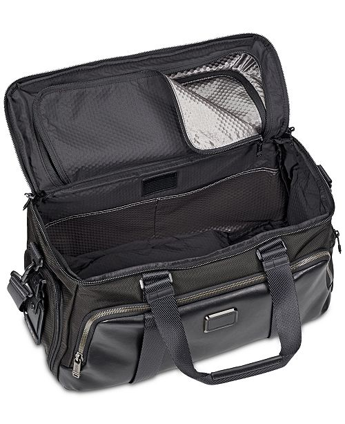 Men S Alpha Bravo Mccoy Gym Bag