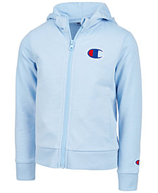Champion Heritage Zip-Up Hoodie, Toddler Girls