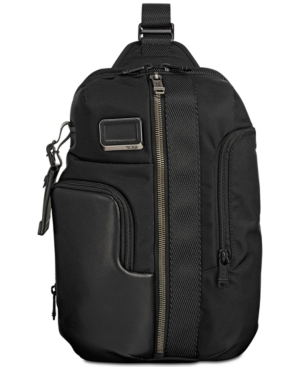 Tumi Men's Alpha Bravo...