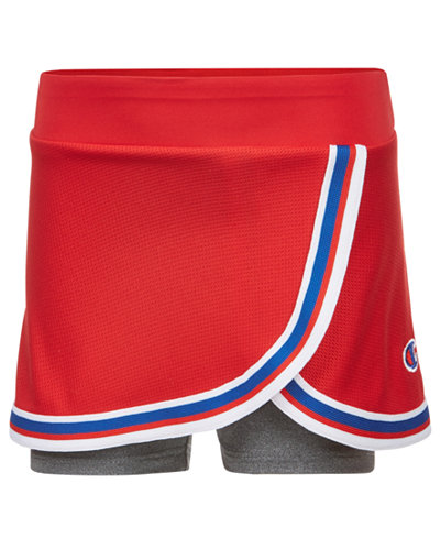 Champion Heritage Skort, Toddler Girls