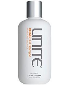 BOING Curl Shampoo, 8-oz., from PUREBEAUTY Salon & Spa