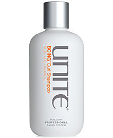 UNITE BOING Curl Shampoo, 8-oz., from PUREBEAUTY Salon & Spa