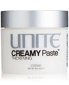 CREAMY Paste Thickening Crème, 2-oz., from PUREBEAUTY Salon & Spa