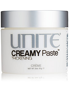 UNITE CREAMY Paste Thickening Crème, 2-oz., from PUREBEAUTY Salon & Spa
