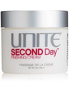 SECOND Day Finishing Cream, 2-oz., from PUREBEAUTY Salon & Spa