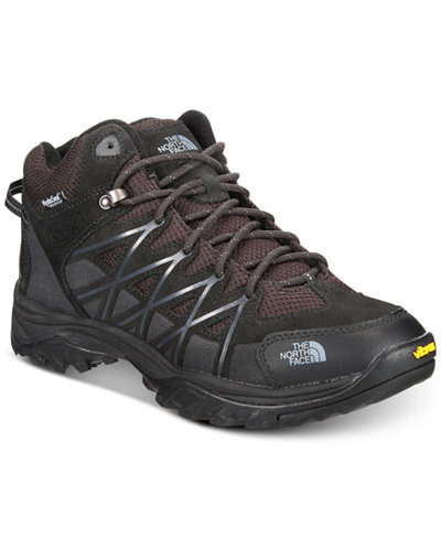 The North Face Men's Storm III Waterproof Mid-High Boots