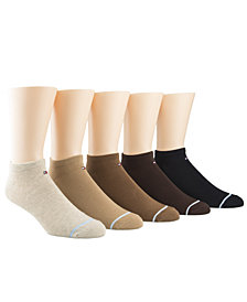 Tommy Hilfiger Ankle Socks, 5 Pack