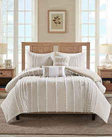 Harbor House Anslee King 3-Pc. Duvet Cover Set
