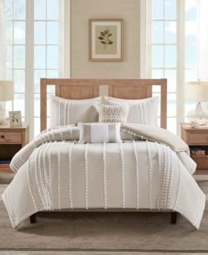 Harbor House Anslee King 3-Pc. Comforter Set Bedding
