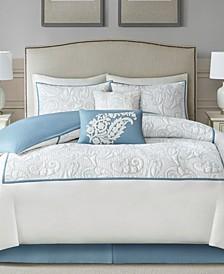 Boxton Comforter Sets