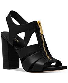MICHAEL Michael Kors Damita Dress Sandals