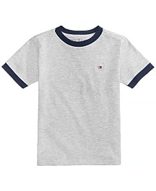 Tommy Hilfiger Little Boys Ken Tee