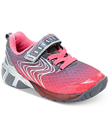 Stride Rite Lights Lux Light-Up Sneakers, Toddler Girls