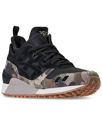 Asics Tiger Men's GEL-Lyte MT Outdoor Sneakers from Finish Line