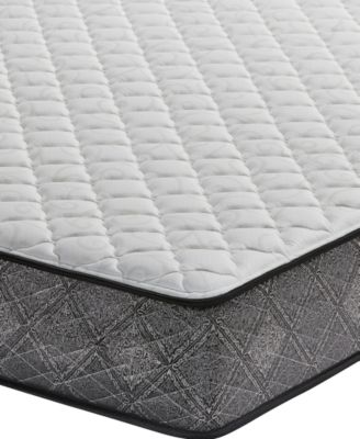 """MacyBed by  Resort 10.5"""" Firm Mattress - Twin, Created for Macy's"""