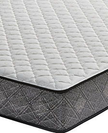 "MacyBed by Serta  Resort 10.5"" Firm Mattress - California King, Created for Macy's"