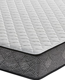 "MacyBed by Serta  Resort 10.5"" Firm Mattress -Full, Created for Macy's"