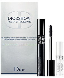 Dior 2-Pc. Diorshow Pump 'N' Volume Mascara Set
