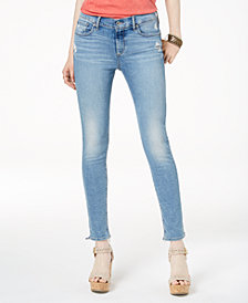 Lucky Brand Brooke Ripped Jeggings