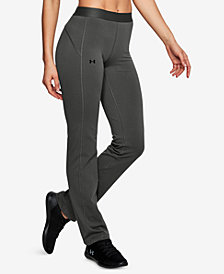Under Armour Favorites Straight-Leg Sweatpants