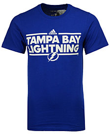 adidas Men's Tampa Bay Lightning Dassler Local T-Shirt