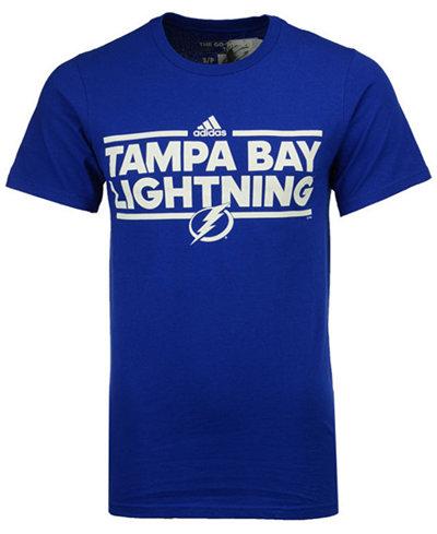 adidas Men's Tampa Bay Lightning Dassler Local T-Shirt