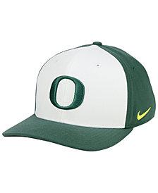 Nike Oregon Ducks Col Dri-Fit Wool Cap