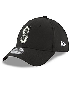 Seattle Mariners Dub Classic 39THIRTY Cap