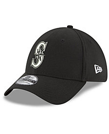 New Era Seattle Mariners Dub Classic 39THIRTY Cap