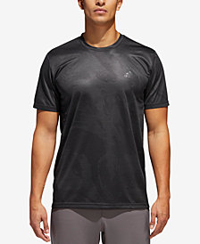 adidas Men's Printed Training T-Shirt