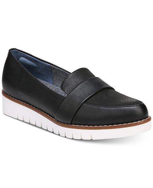 Dr. Scholl's Imagine Loafers Women's Shoes aMaJxTLT