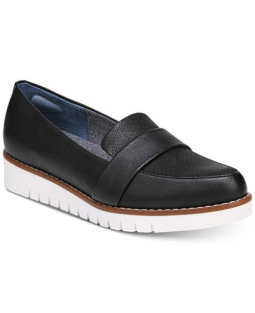 72ecc6e51b9 Dr. Scholl s Women s Imagine Loafers   Reviews - Flats - Shoes - Macy s