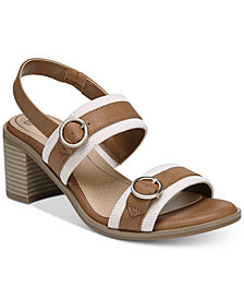 Dr. Scholl's Stylar Dress Sandals