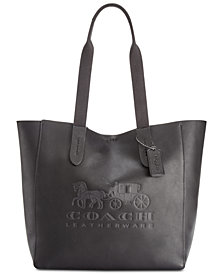 COACH Grove Signature Tote, Created for Macy's