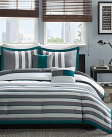 Intelligent Design Sven 5-Pc. Comforter Sets