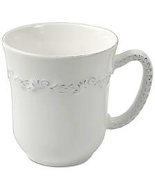 Madeira White Mug