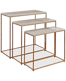 Niera Console Table (Set Of 3)