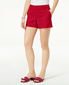 "Maison Jules 6"" Shorts, Created for Macy's"