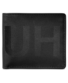 Hugo Boss Men's Statement Billfold Leather Wallet