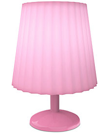 Lavish Home Touch Sensor Table Lamp