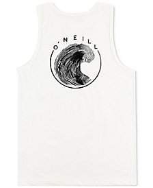 O'Neill Men's North Point Graphic Tank